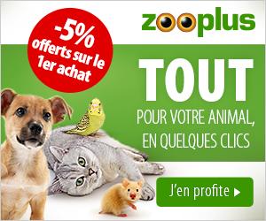 Aide via Zooplus