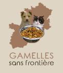 Logo Gamelles Sans Frontière